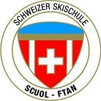 Schweizer Skischule Scuol - Ftan