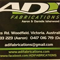 ADI Fabrications