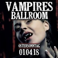 Vampires Ballroom