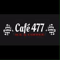 Cafe 477. Bistro