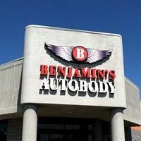Benjamin's Autobody