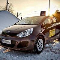 Szkolenie Kandydatów na Kierowców - Piotr Neukirch