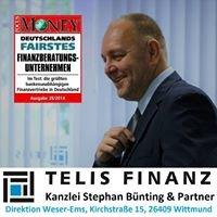TELIS Finanz AG - Direktion Weser-Ems