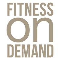 Fitness On Demand AG