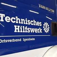 Technisches Hilfswerk THW Ortsverband Igersheim