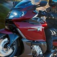 Open Road BMW Motorrad