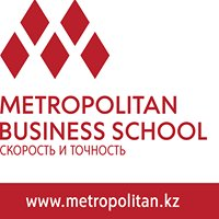 Metropolitan Business School