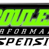 Rouleau Racing Dynamics, Inc.