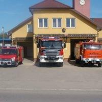 Ochotnicza Straż Pożarna w Klukowie