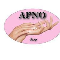 Scuola APNO unghie make up trucco semipermanente tatoo
