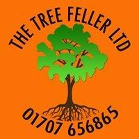 The Tree Feller
