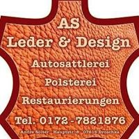 AS Leder & Design