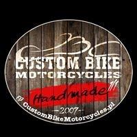 Custom Bike Motorcycles   Sławomir Janowik