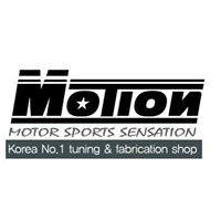 Motion tuning shop-모션튜닝샵