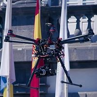 AirDrone Films Canarias