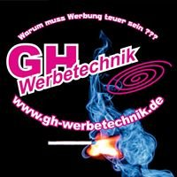 GH Werbetechnik
