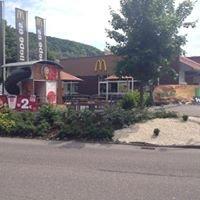 McDonald's Künzelsau
