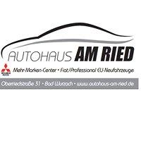 Autohaus am Ried  GmbH&CO.KG