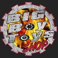 Big Boy Toys Shop