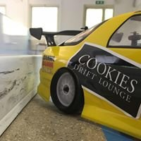 Cookies Drift Lounge