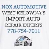 NOx Automotive