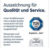 Demmel-Kfz GmbH