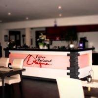 Vulkan Restaurant MAGMA