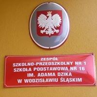 Szkoła Podstawowa nr 16 w Wodzisławiu Śląskim