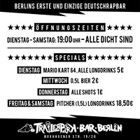 Trailerpark Bar & Shop