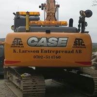 K.Larsson Entreprenad AB