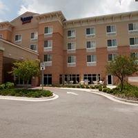 Fairfield Inn & Suites Palm Coast
