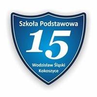 Szkoła Podstawowa nr 15 w Wodzisławiu Śląskim