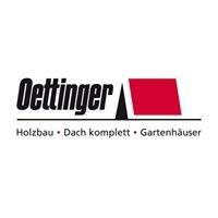 Oettinger Holzbau