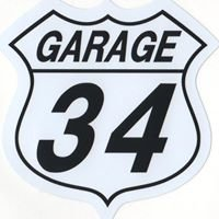 Garage34(ガレージ34)