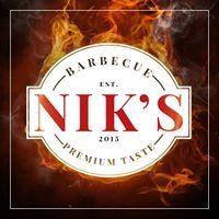 Nik's Barbecue