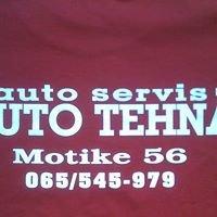 Auto Tehna