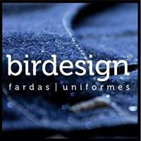 birdesign uniformes