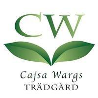 Cajsa Wargs Trädgård