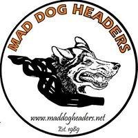 Mad Dog Headers