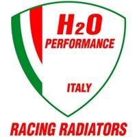 H2O - Performance Racing Radiators