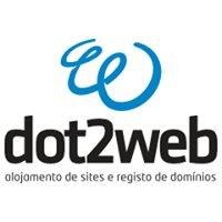 Dot2web - Alojamento de sites e registo de domínios