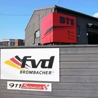 Diligent Technical Service - DTS