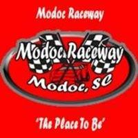 Modoc Raceway
