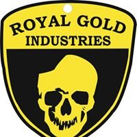 Royal Gold Industries SRL WORLD