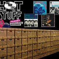 Hot Stuff - Selling Michel Terstegen Collection