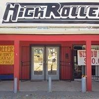 HIGH RollerZ CAR Audio