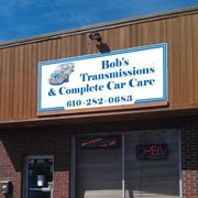 Bob's Transmissions and Complete Car Care