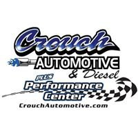 Crouch Automotive & Diesel