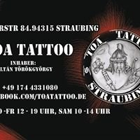 Toa Tattoo