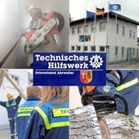 THW Ahrweiler